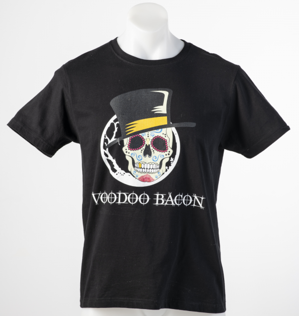 Voodoo Bacon T-Shirt